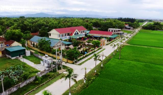 Hà Tĩnh: Nhiều xã - Nông thôn mới đã thành công!
